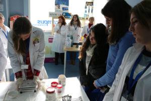 Práctica farmacia y parafarmacia con manipulación de medicamentos