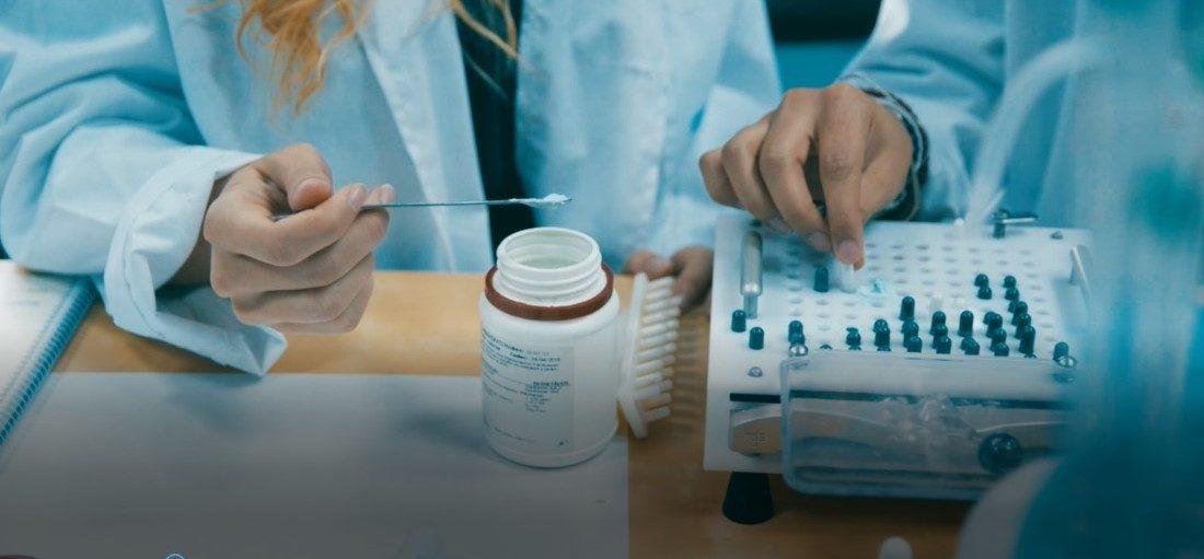ciclo formativo en Farmacia y Parafarmacia