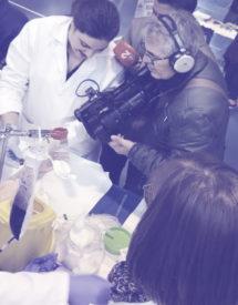 VII Feria de la Salud - Blog Salud - Talleres de Prevención 1