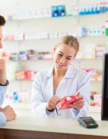 Grado Medio de Técnico en Farmacia y Parafarmacia