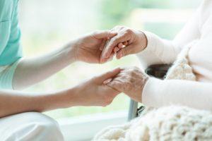 Cómo es estudiar para Auxiliar de Enfermería - Formación Profesional