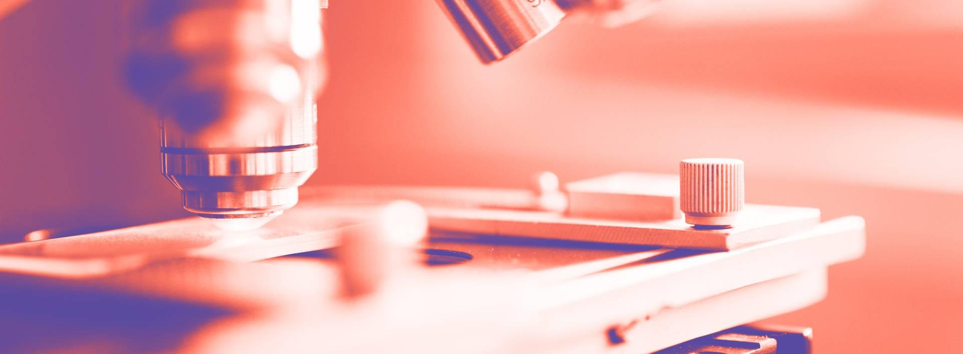 Quiero estudiar un curso técnico de Laboratorio - Laboratorio Clínico