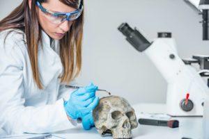 Salidas profesionales del ciclo de Anatomía Patológica y Citodiagnóstico