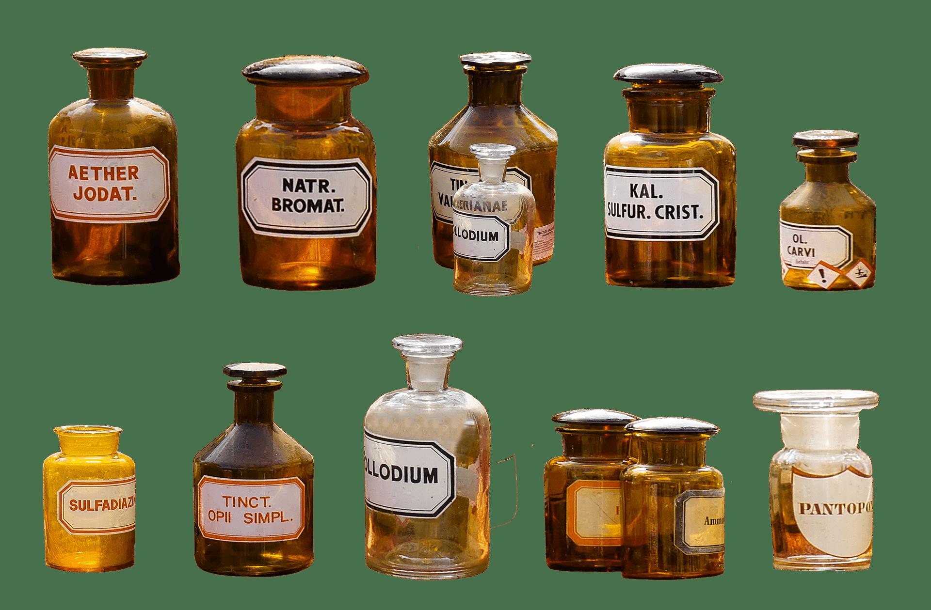 El mito de la farmacia como un negocio familiar - Entorno sanitario