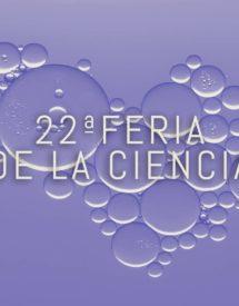 Campus Formación Granada en la XXII Feria de la Ciencia