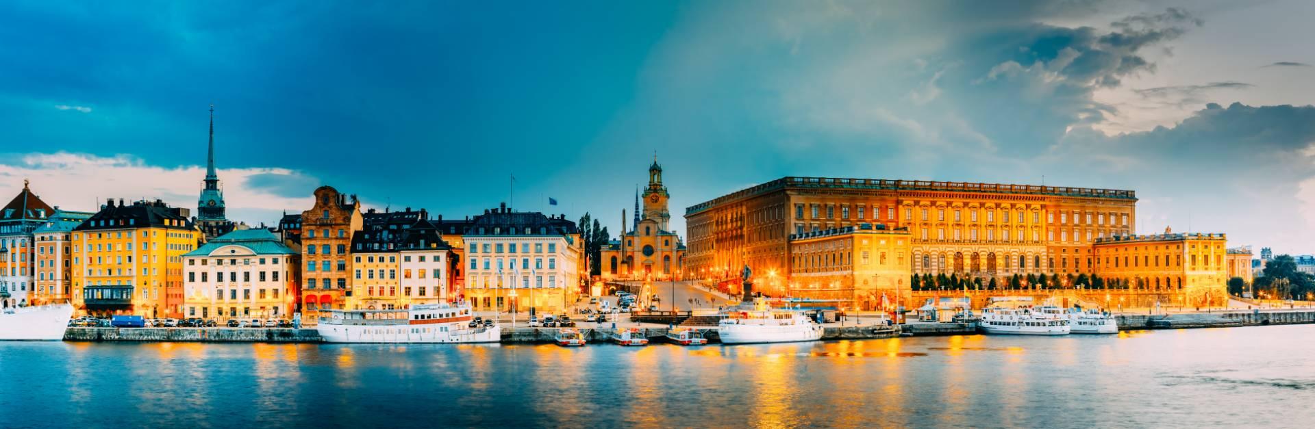 Los mejores países para trabajar de enfermero/a - trabajar de enfermero en suecia