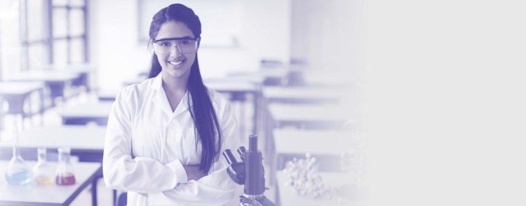 estudios tecnicos de laboratorio
