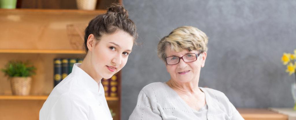 Las 4 cualidades de una enfermera auxiliar ideal