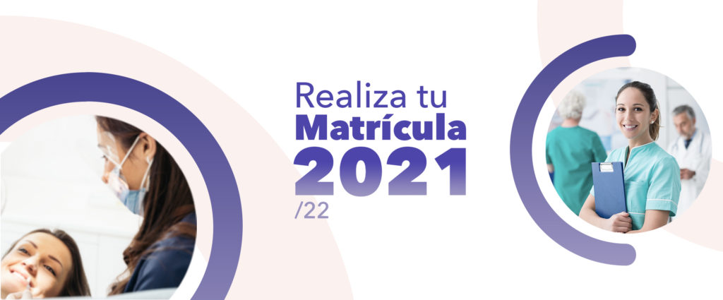 Matrícula 2021 Blog