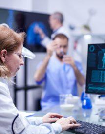 Influencia Tecnologia En La Salud