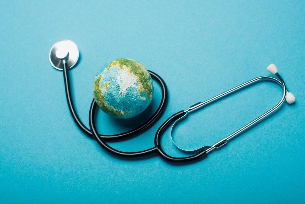 Dia Mundial De La Salud 2021