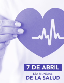 Dia Mundial De La Salud Blog