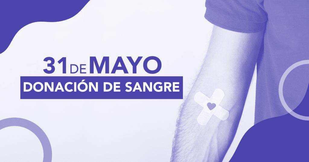 Donación De Sangre En Granada 2021