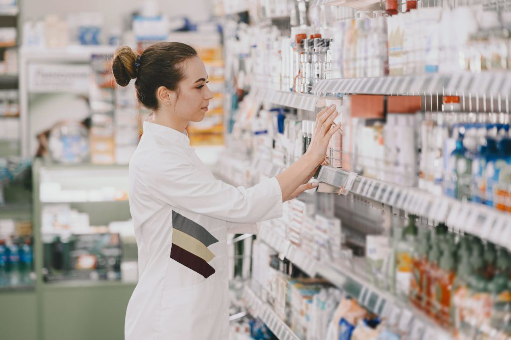 Diferencia Entre Una Farmacia Y Parafarmacia